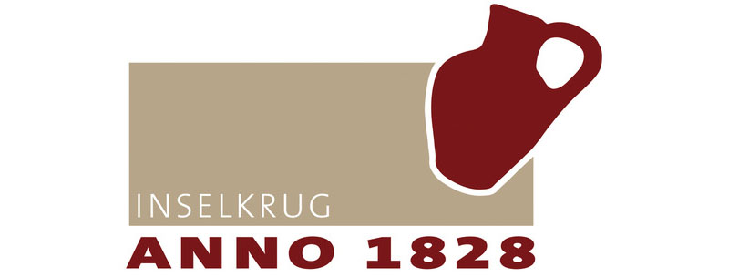 Inselkrug Anno 1828